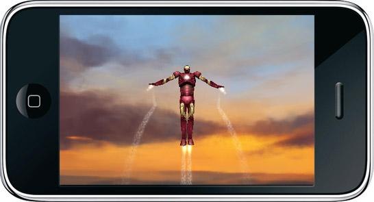 梅問題-iPhone教學-iRonMan鋼鐵人