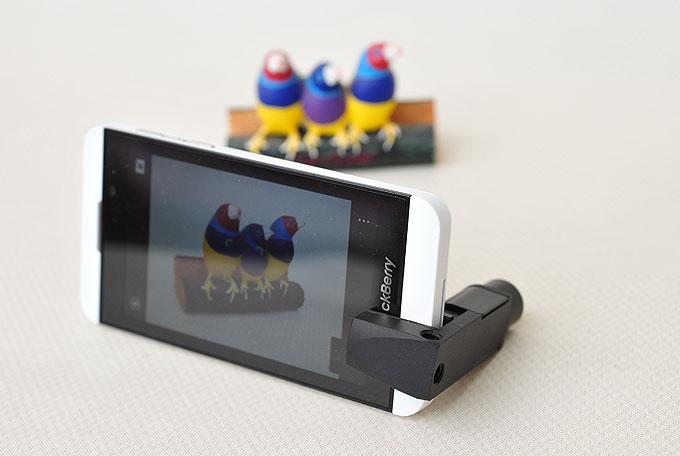 梅問題-手機週邊-《iDw SuperMount F》 萬用手機相機架