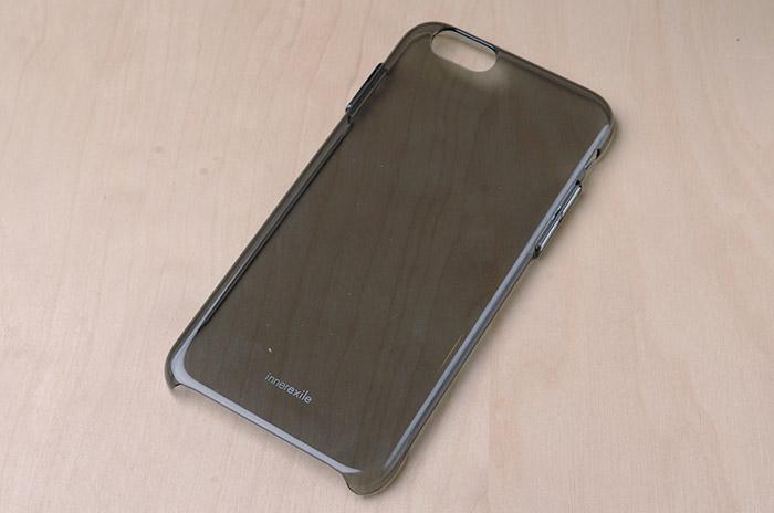梅問題-《innerexile hydra iPhone6自我修復保護殼》刮傷、扭傷、撞傷自動自我修復