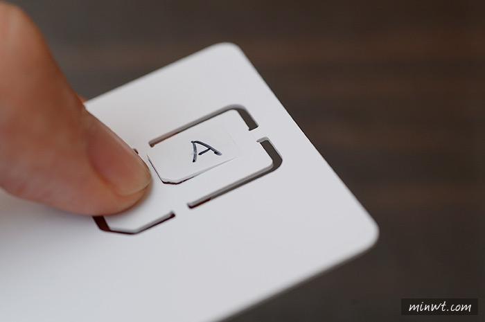 梅問題-iPhone5s大解放,AB卡讓iOS7.1.1也可啟用4G網路(免JB!)