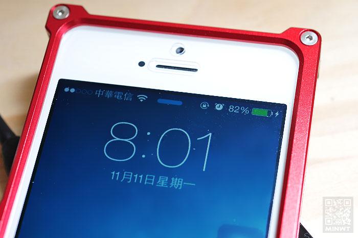 梅問題-iPhone5s週邊-iPhone5s也有無線充電模組