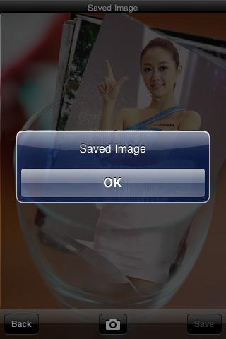 梅問題-有料程式-iFrameCamera情境主題照相機完整版上架囉!