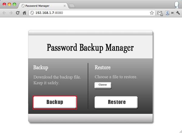 梅問題-SafePasswordFree好用密碼管理工具
