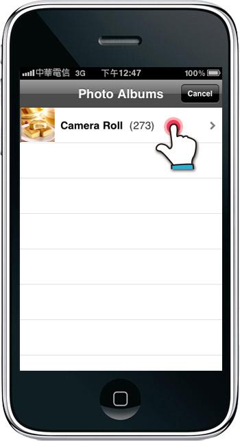 iphone無料程式-PhotoCurves曲線調整影像細節
