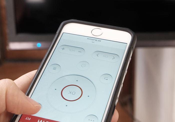 [APP] ROCK耳塞式紅外線,將老舊的iPhone變身為萬用遙控器