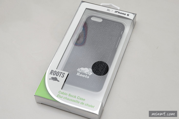 梅問題-《RootsiPhone6羊毛保護殼》手感佳、觸感好手機不再冷冰冰