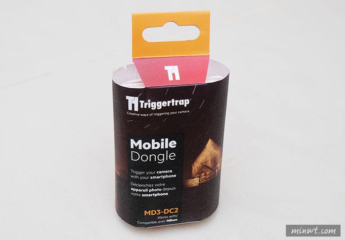 梅問題-《Triggertrap多功快門感應器》聽到聲音就開槍