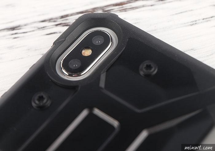 梅問題-UAG 超薄輕量軍規級防摔殼,有效防止iPhone X螢幕摔裂