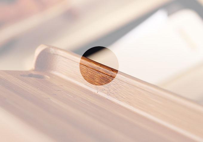 梅問題-iPhone週邊-Wkidea低調奢華原木手機殼iPhone4獨享-原木手機殼也可很時尚
