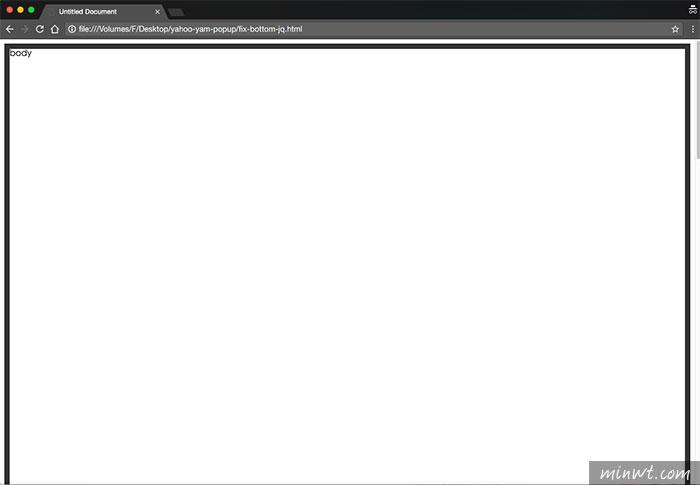 梅問題-Yahoo!滾動式廣告手法大公開!滾動出現,不滾時n秒自動消失