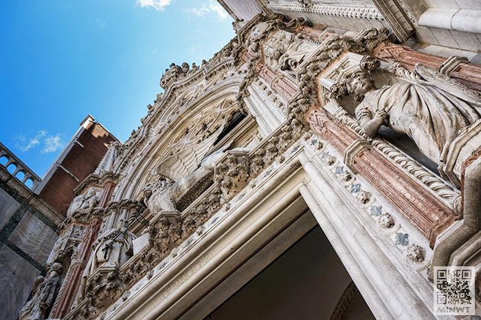 梅問題-《歐洲旅遊》義大利水都,浪漫威尼斯