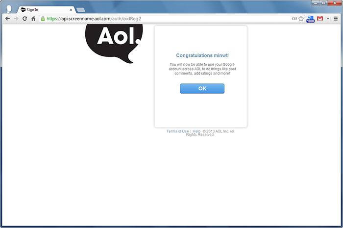 數位生活-AOL reader美國老牌線上服務也推出RSS閱讀器