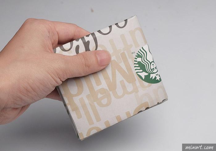 梅問題-星巴克紙皮夾再進化-自動將鈔票零錢分開來,並且銅板自動進入零錢袋中