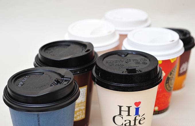梅問題-生活小知-《生活小知識》不可不知的咖啡杯蓋數字號碼!