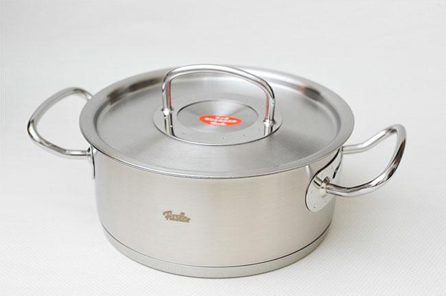 梅問題-生活小物-敗入德國Fissler不銹鋼鍋與開鍋指南