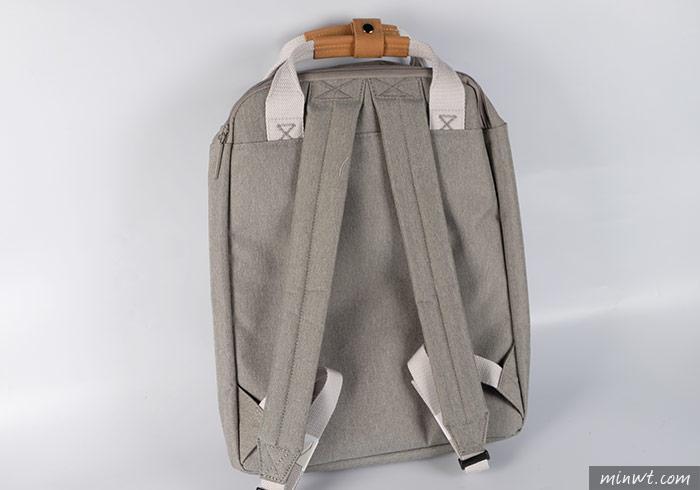 梅問題-《Golla Orion Backpack》來自芬蘭時尚簡約旅用、電腦兩用後背包