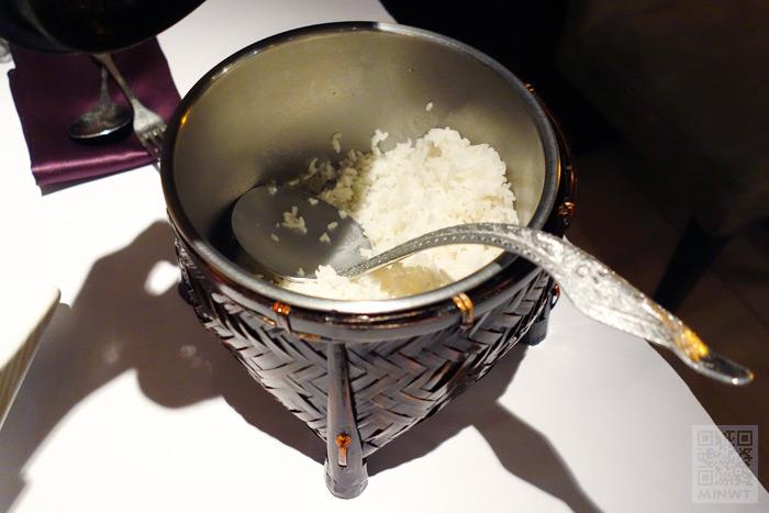 梅問題-《香米》料實味美,走精緻路線的泰式餐廳!