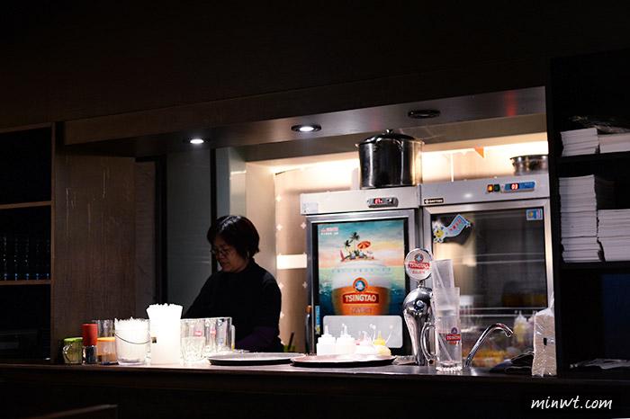 梅問題-《極炙日式燒肉》生蠔燒肉吃到飽、台啤喝通海!