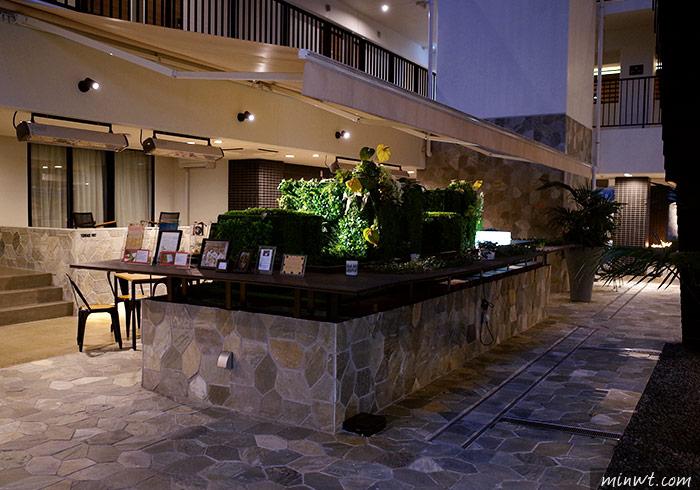 梅問題-《關西自助》京都超讚酒店推薦~Sakura Terrace The Gallery