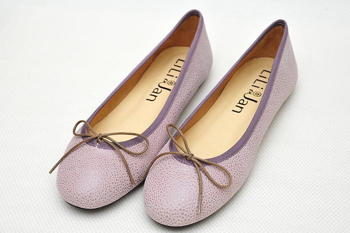 梅問題-生活小物-《LiLi Jan不分左右腳Ballet平底鞋》好穿好走好實搭!