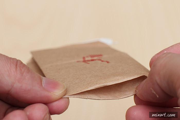 梅問題-《吃完麥當當早餐袋別丟!!》自製發票與零錢的專用包