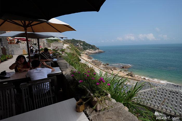 梅問題-《馬祖卡蹓》浪漫芹壁村,媲美地中海的希臘風情!