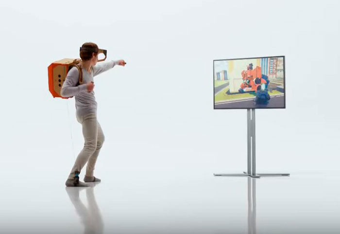 梅問題-Nintendo Switch 周邊配件自己DIY才夠酷!善用瓦楞紙板省錢又環保