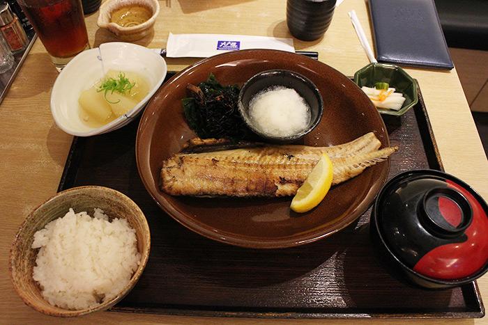梅問題-《大戶屋》充滿幸福日本味的家常料理