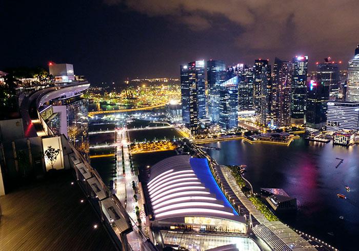 梅問題-《新加坡自助》越夜越美的新加坡夜景巡禮