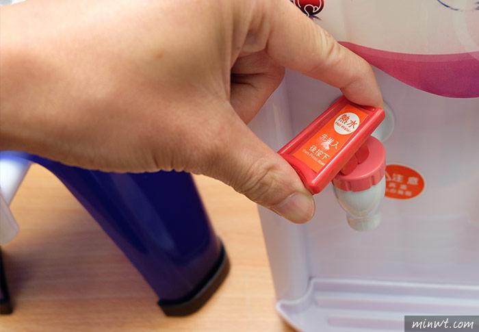 梅問題-VINCO JPE-500便利商店5L桶裝水專用迷你開飲機