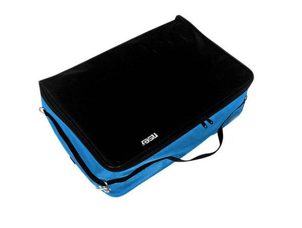 梅問題-生活小物-《Luggage Insert 》旅行專用的隨身小衣櫥內袋