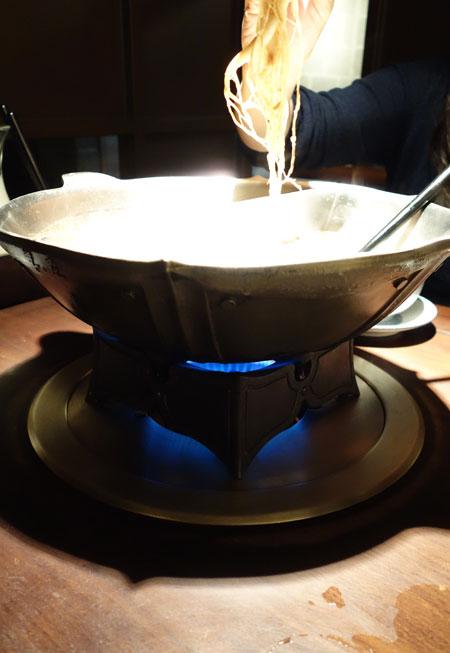 梅問題-美食-《無老鍋》台北新生店 「來自日本失傳百年的鍋物」