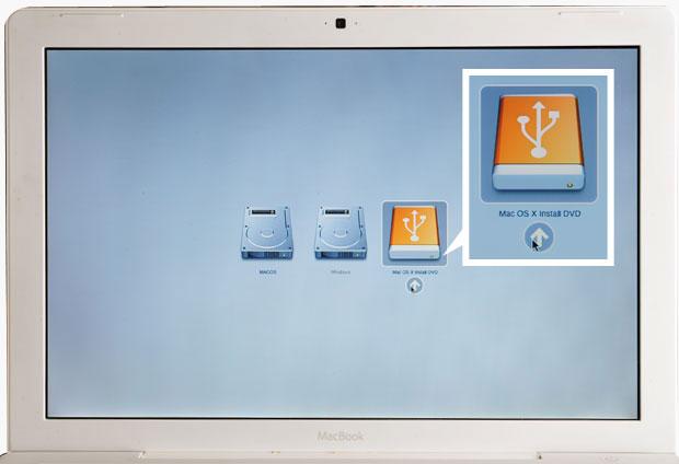 梅問題-mac教學-將USB隨身碟變MACOSX的安裝碟