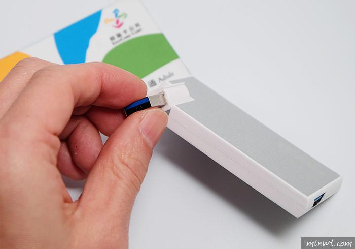 梅問題-AVLT-Power可旋轉式USB3.0集線器,一次滿足筆電USB的不足
