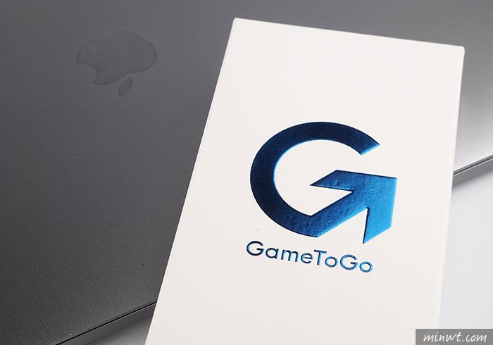 梅問題-[開箱]GameToGo Dock 專為MacBook而生,內建Win10、連接埠轉接、容量擴充,三合一多功能轉接器