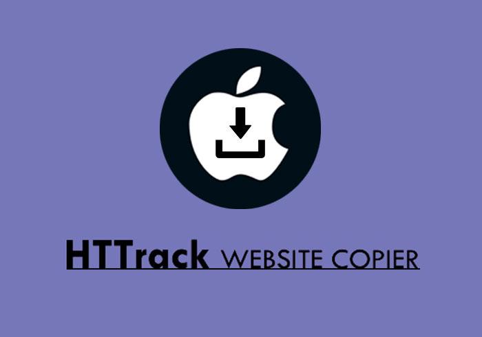 [MAC] HTTrack Website Copier砍站軟體!移植到MAC的安裝與使用教學