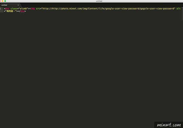 梅問題-CopyClip免費MAC剪貼簿軟體,將所有的複製內容全部記錄下來
