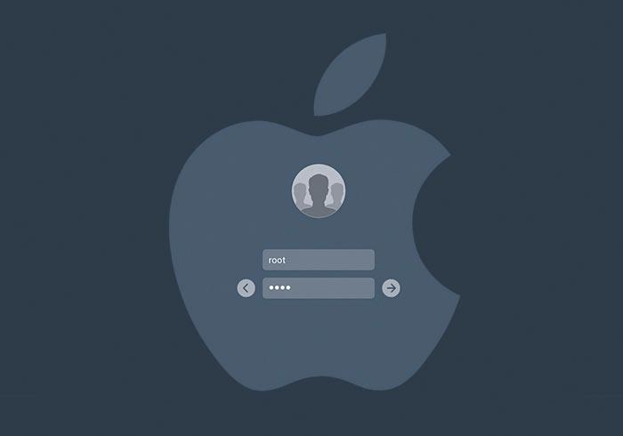[MAC] 如何開啟MAC中的薩諾斯權限ROOT