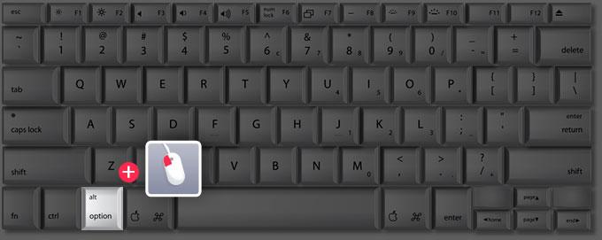 梅問題-mac教學-三招強制關閉當掉應用程式