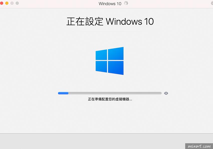 梅問題-Mac M1版 CPU 也雙系統,Windows 10 ARM版 安裝攻略