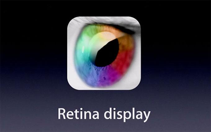 購買《Mac Retina》視網膜螢幕,不可不知的問題