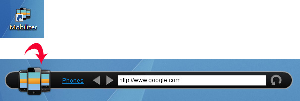梅問題-手機網頁-Mobilizer手機網頁瀏覽模擬器