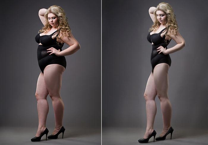 [教學] PortraitPro Body 不科學的窈窕身材修身軟體,美肌美體一次搞定