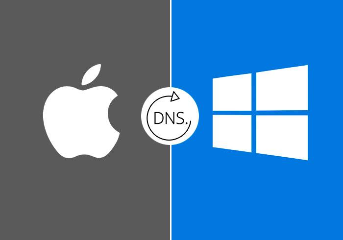 MAC&Windows 免裝軟體!利用內建指令,查詢DNS Name Server教學