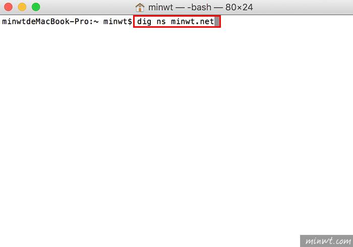 梅問題-新版CloudFlare免費DNS代管設定教學