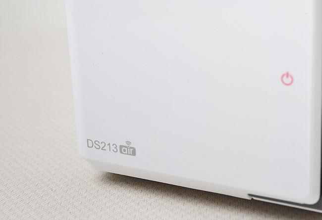 梅問題-NAS-【NAS】用iPad mini安裝與監控《群暉DS213 air 2Bay 網路儲存伺服器(內建Wifi分享器)》