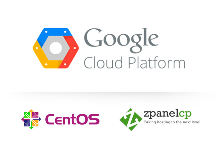 Google Cloud Platform雲端主機!CentOS+Zpanel+FTP+WordPress安裝與架設教學