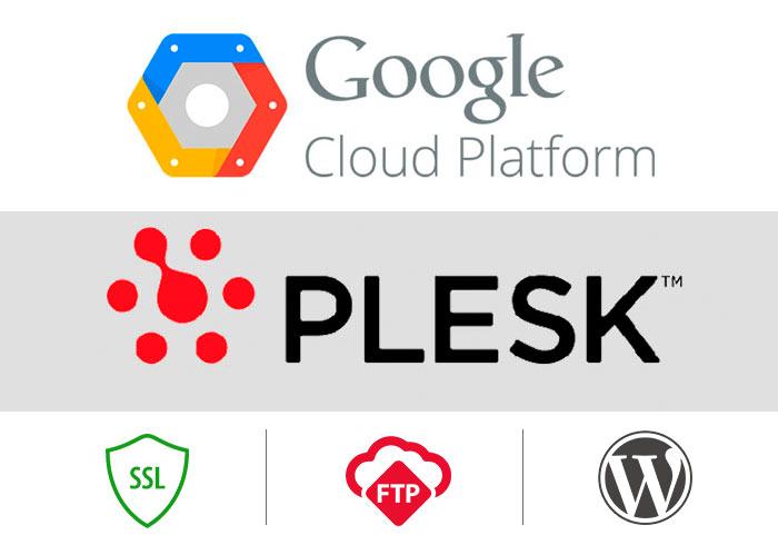 Google Cloud Platform雲端主機!一鍵架設Plesk+SSL+FTP+WordPress