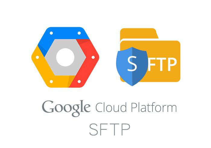 Google Cloud Platform雲端主機!SFTP金鑰產生與連線設定教學(FileZilla)