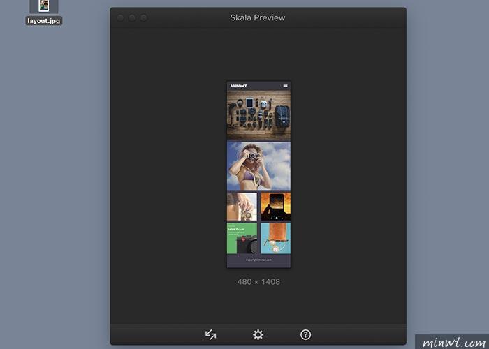 梅問題-[教學] Skala Preview 跨裝置即時預覽Photoshop中所設計的版面與UI